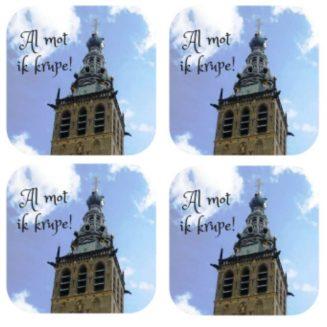 Al-mot-ik-krupe-Nijmegen-onderzetter-set-van-4-stuks