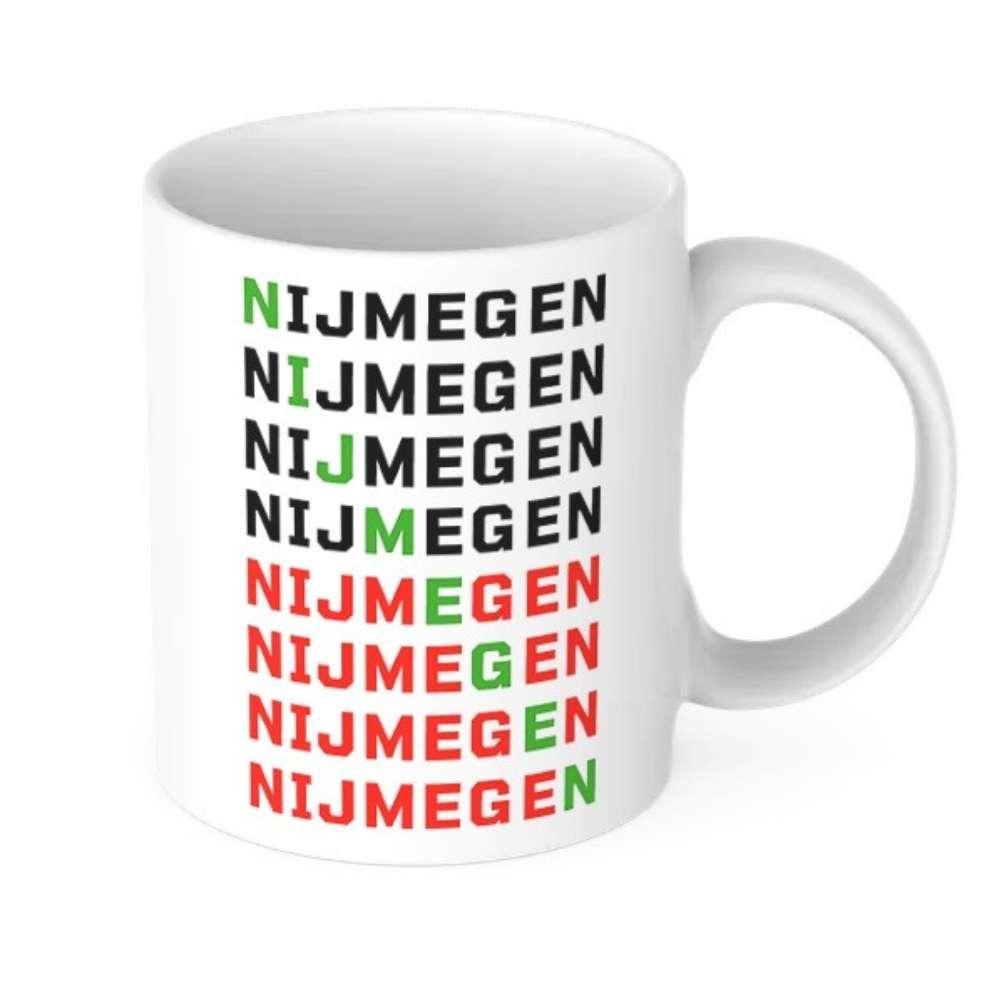 Nijmegen-3-kleuren-mok-Nijmegen-mijn-stad