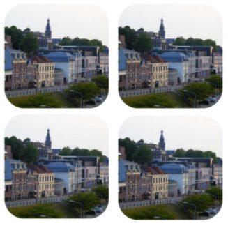 Nijmegen-Skyline-onderzetter