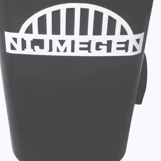 Nijmegen sticker