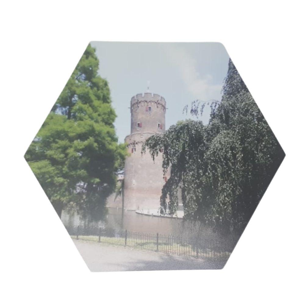Kronenburgerpark Nijmegen mijn stad hexacon