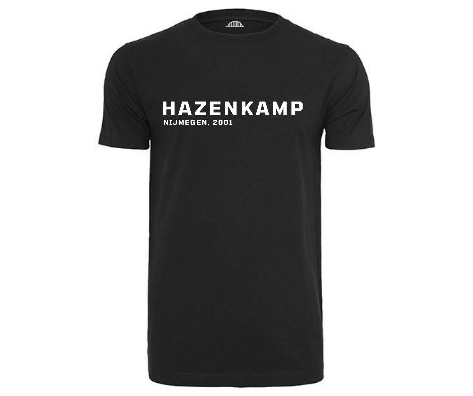 Buurtshirt nijmegen mijn stad Hazenkamp